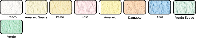 Cores Mix